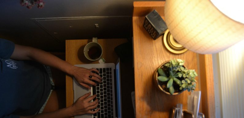 Starting You First Job? Remember These 5 Things