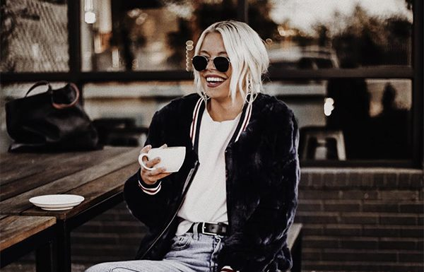 How Chandler Turned Her Side Hustle As A Social Media Influencer Into A Full-time Job