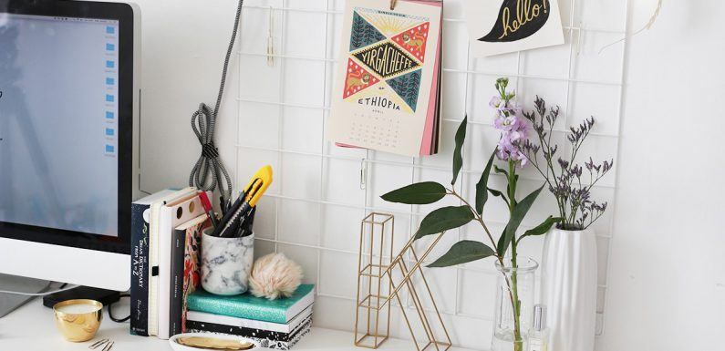 No Frames Needed: 6 Ways To Hang Pictures In Your Dorm Room