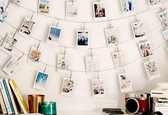 Four Creative Ways To Store Childhood Memories