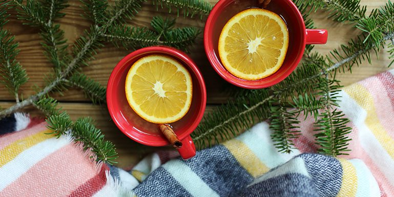 Make Your Apartment Smell Amazing With This Holiday Drink Recipe