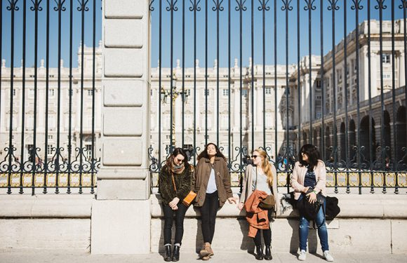 How A Post-Study Abroad Letdown Consumed My Life