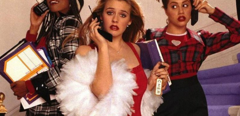 11 Things The Girl With The Flip Phone Wants You To Know