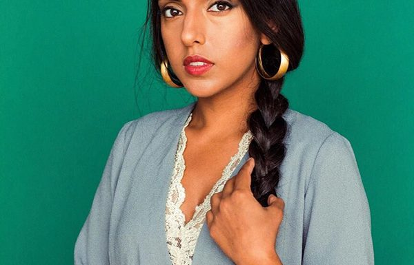 Get Excited: Rupi Kaur Is Releasing Her Second Book Of Poetry This Fall