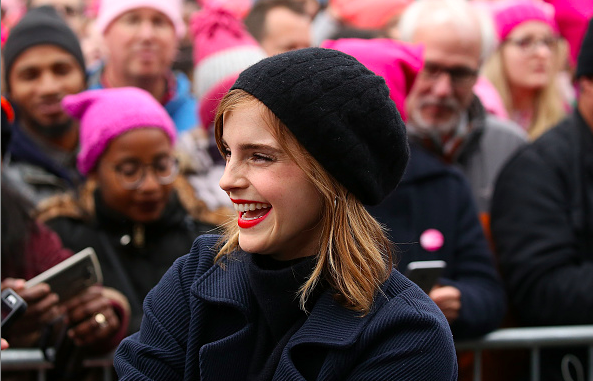Emma Watson's Best Advice For Girls (And Everyone Else, Really)