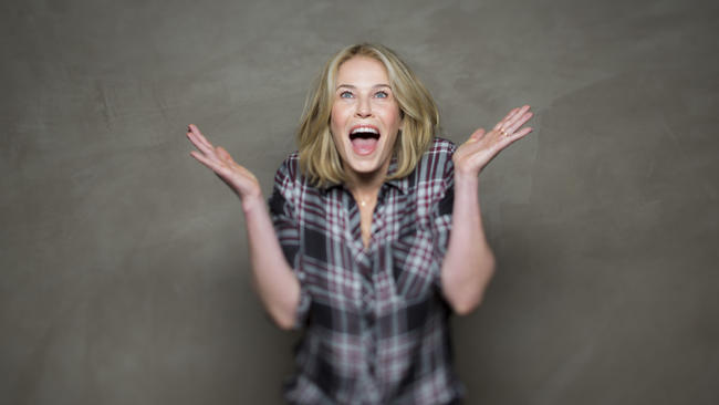 Chelsea Handler Got High And Taught Me An Important Life Lesson