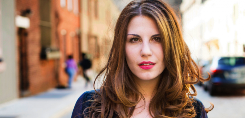 Meet Lauren Duca, The Teen Vogue Writer Who Refuses To Be Silenced