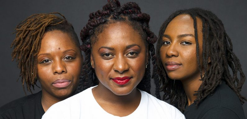Meet The 3 Women Who Launched #BlackLivesMatter