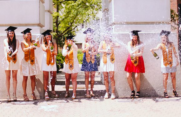 Why You Shouldn't Freak Out About Post-Grad Life