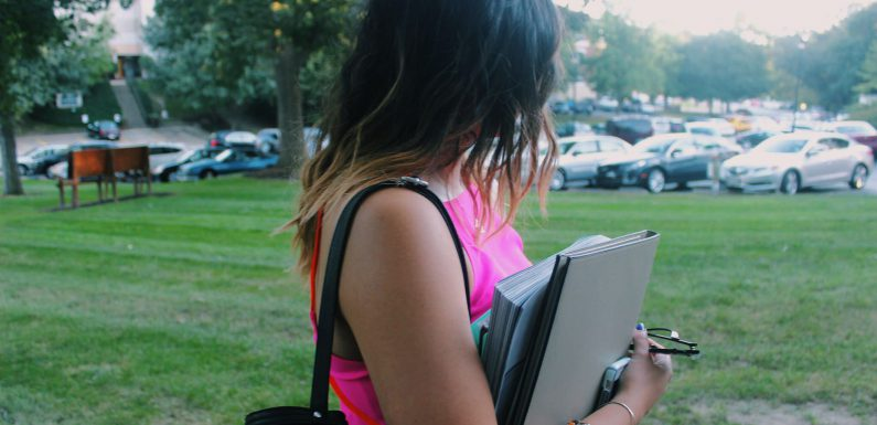 This Must-Read Book Examines Why Sexual Assault On Campus Is Still So Prevalent