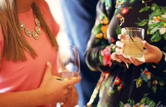 The 20-Something Girl's Guide To Wine
