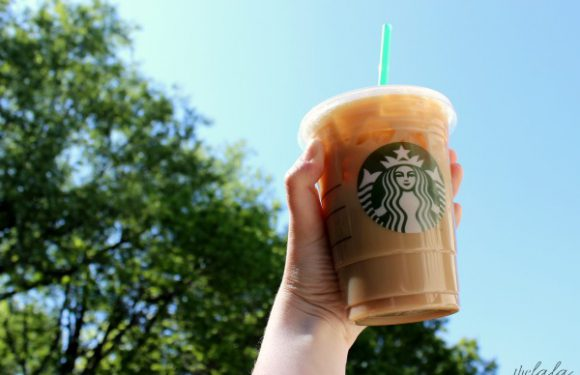 11 Ways To Shake Up Your Starbucks Drink Order This Summer