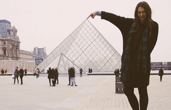 No, Studying Abroad Isn't A Constant Party