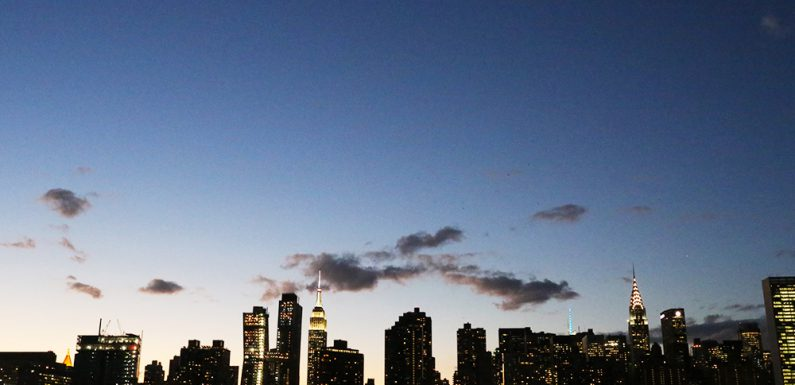 Skip The Empire State Building: How To Spend A Day In NYC Like A Local