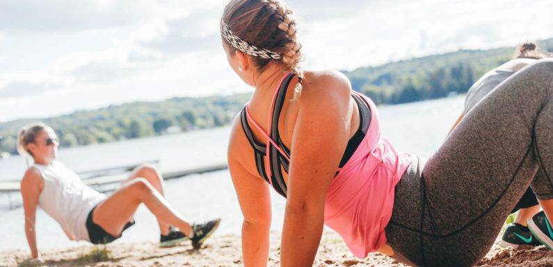 7 No-Brainer Ways To Boost Your Health